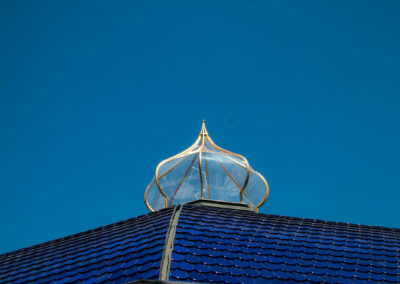 Cupola del Tempio