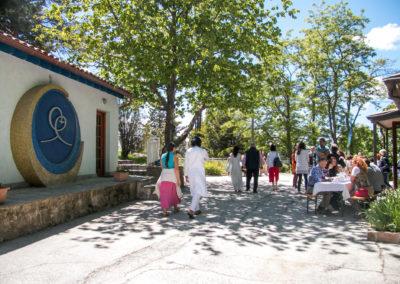 Piazza Ananda